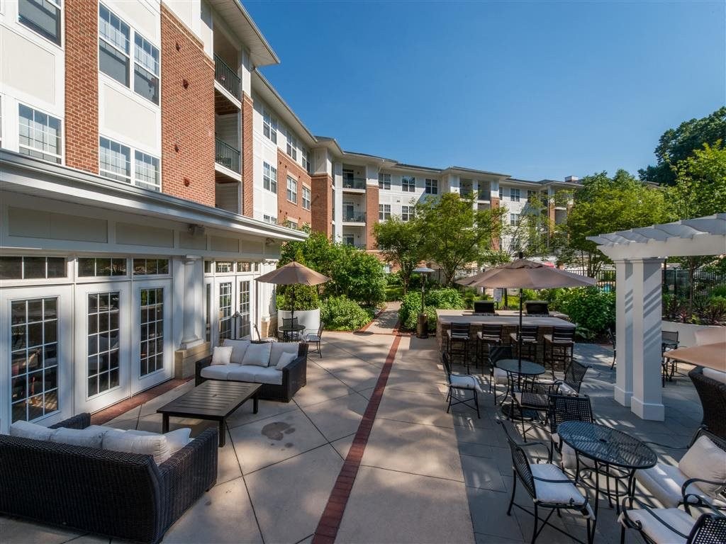 New Luxury Apartments In Columbia Md