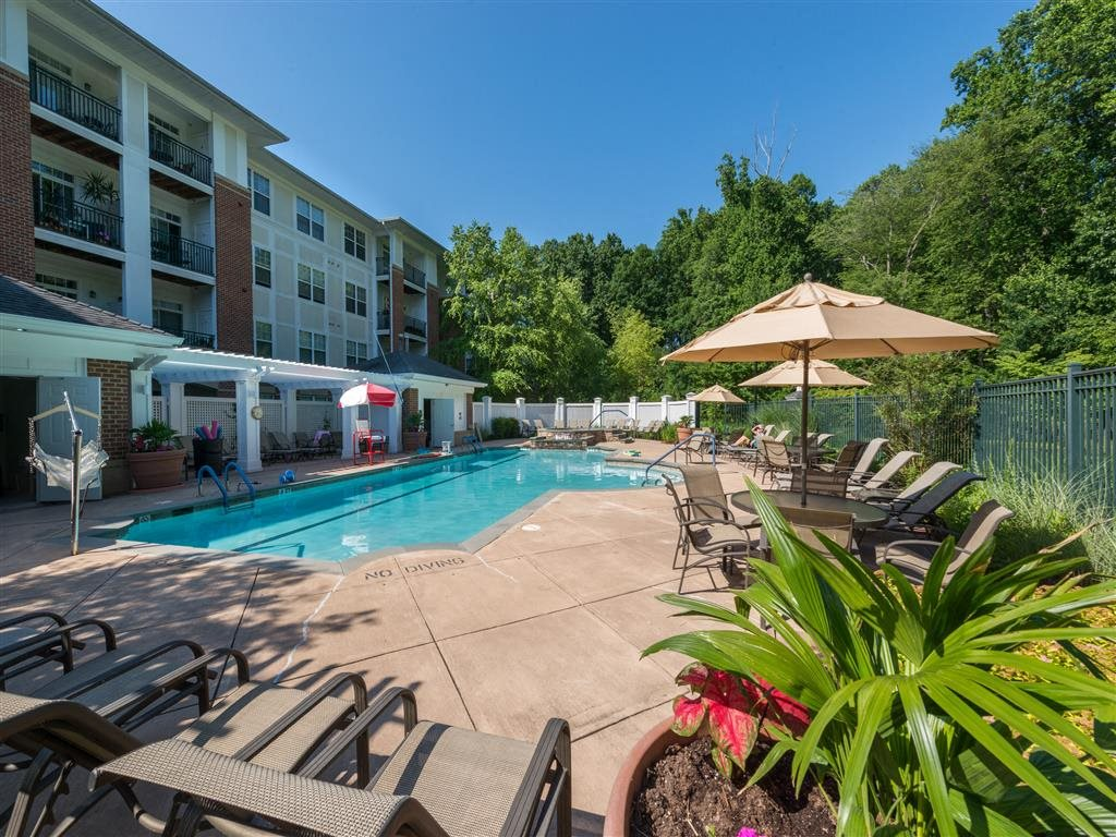 Best Apartments In Columbia Md