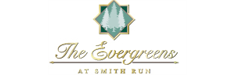 at Evergreens at Smith Run Logo, Fredericksburg