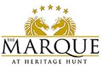 at The Marque at Heritage Hunt Logo, Gainesville