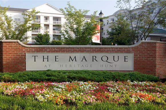 The Marque At Heritage Hunt Apartments 13550 Heathcote Boulevard Gainesville Va Rentcaf