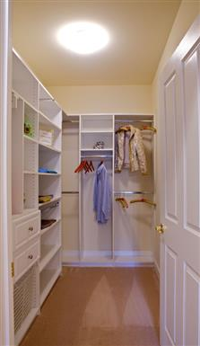 Large Closets at The Marque at Heritage Hunt, Gainesville, VA,20155