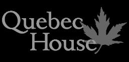 Quebec House Apartments Logo, Washington