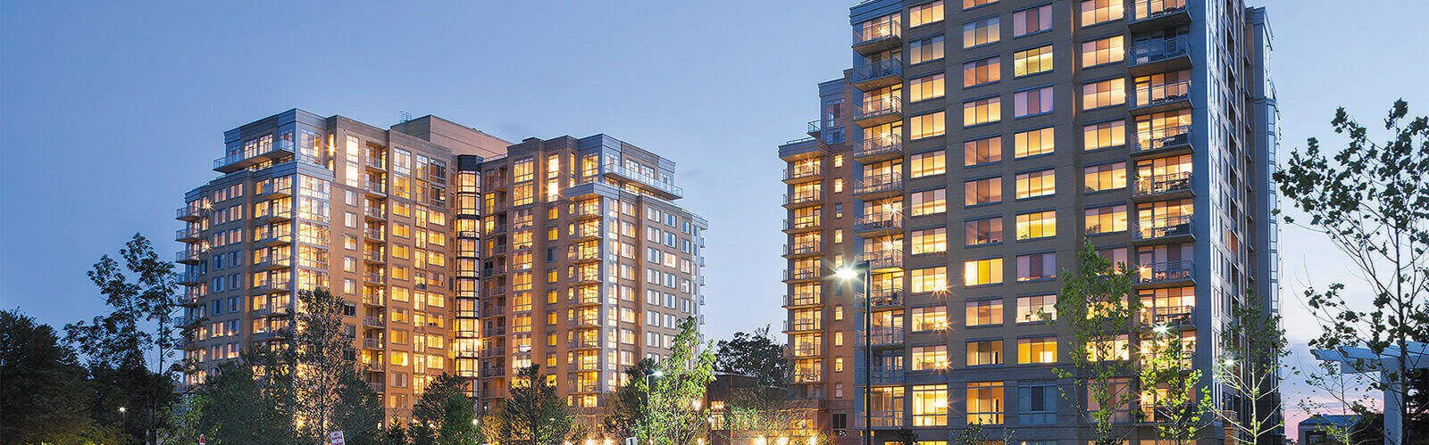 Resort Style Community at Harrison at Reston Town Center, Reston