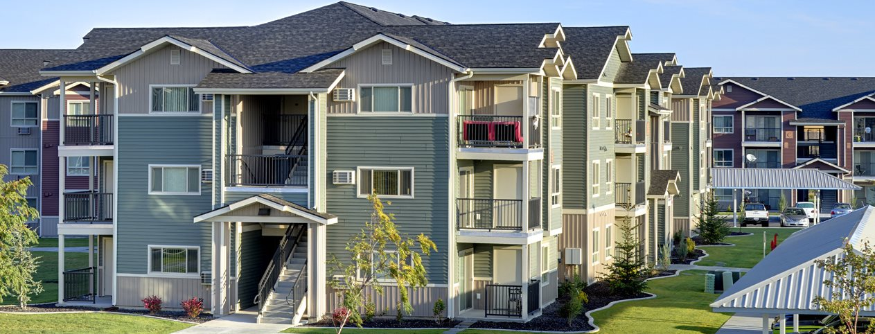 Copper Creek Apartments | Apartments in Colorado Springs, CO