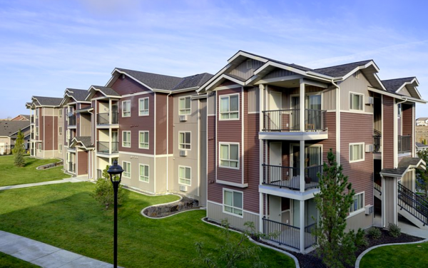 Copper Creek Apartment Rentals | Colorado Springs, CO 80916