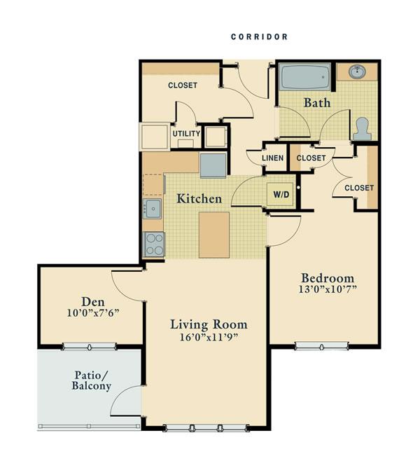 Tara Heights Phase Ii Apartments 8 Digital Drive Nashua