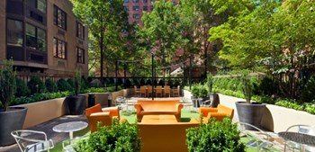 70 West 95th Street 1-4 Beds Apartment for Rent Photo Gallery 1