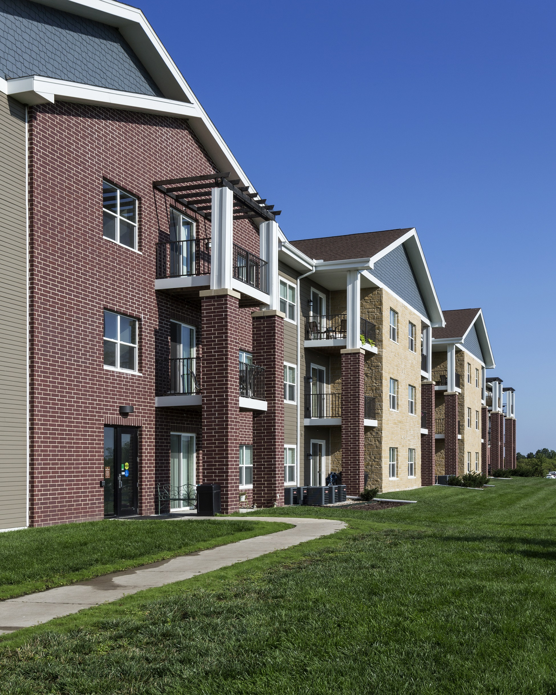 Apartments In West Des Moines, IA