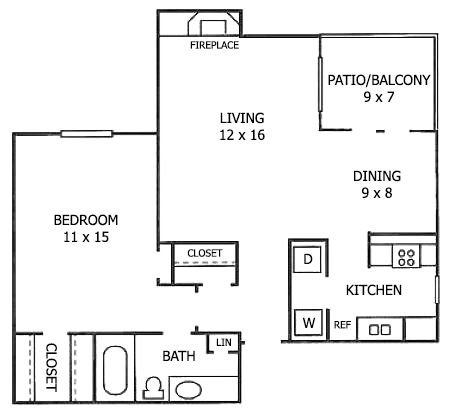 Woodbridge Crossing Apartment Homes, Temple, Texas, TX, apartments in Temple, Temple Rentals, Temple Apartments, Temple Apartments for Rent