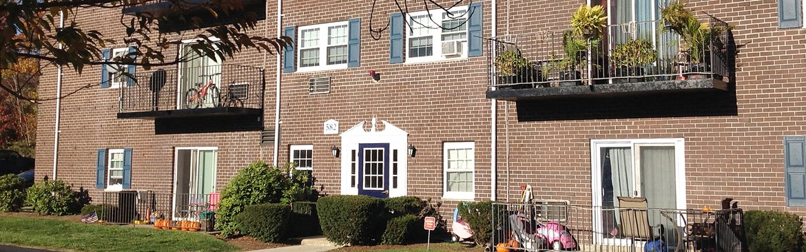Weymouth Place Apartments In Weymouth Ma