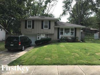 8009 E 92nd Street 4 Beds House for Rent Photo Gallery 1