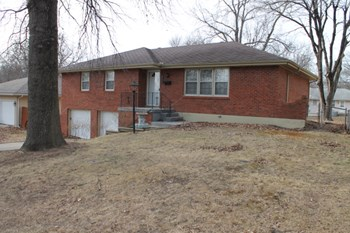 802 N Choctaw Avenue 3 Beds House for Rent Photo Gallery 1