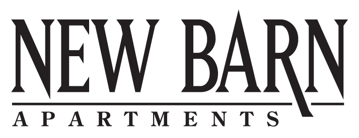 New Barn Apartments Property Logo 1