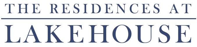 Residences at Lakehouse Property Logo 0