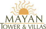 Mayan Tower & Villas Property Logo 9