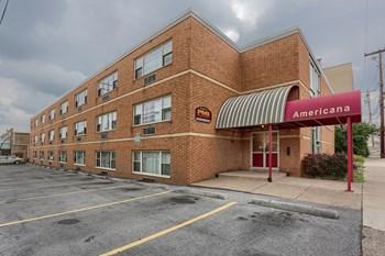 119 Locust Lane Studio Apartment for Rent Photo Gallery 1