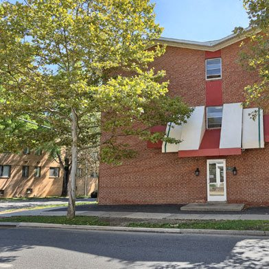Cheap Apartments In Dorchester