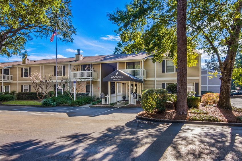 Woodcliff apartments for rent in Pensacola, Florida