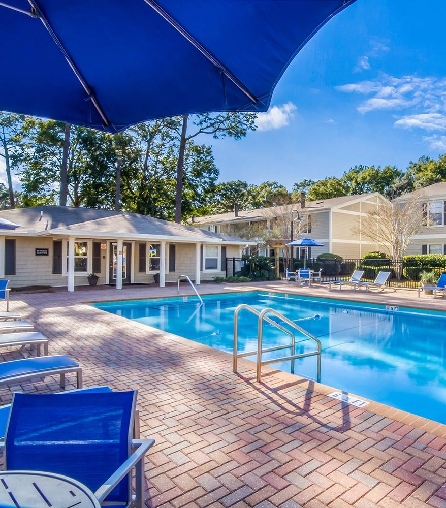 Woodcliff Apartment Homes | Apartments in Pensacola, FL