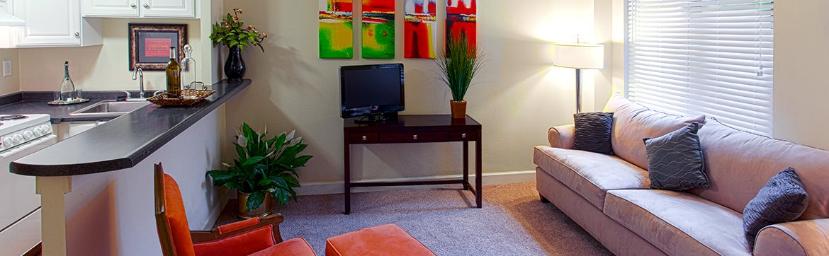New Orleans Apartments With Cozy Floor Plans