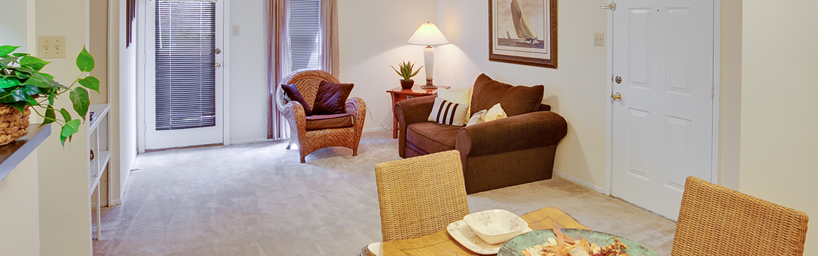 New Iberia Apartments With Spacious Floor Plans