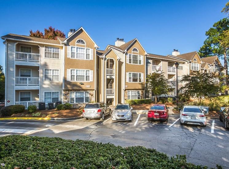 at Briarhill Apartments, Atlanta, 30324