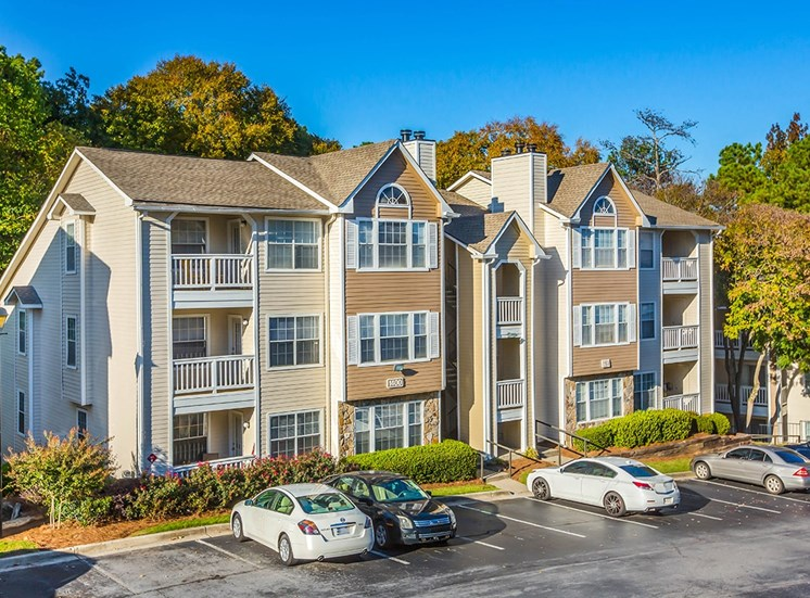 at Briarhill Apartments, Georgia, 30324