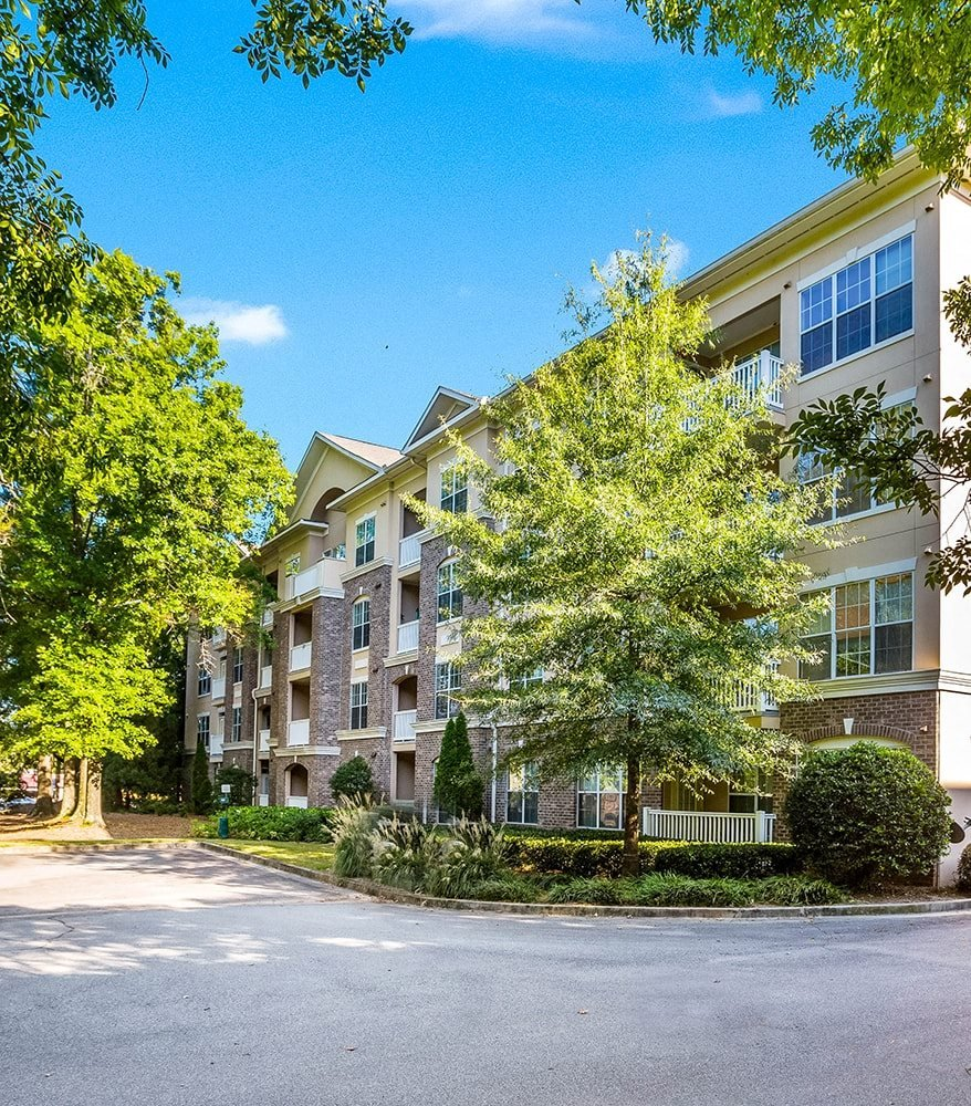 Atlanta Apartments For Rent