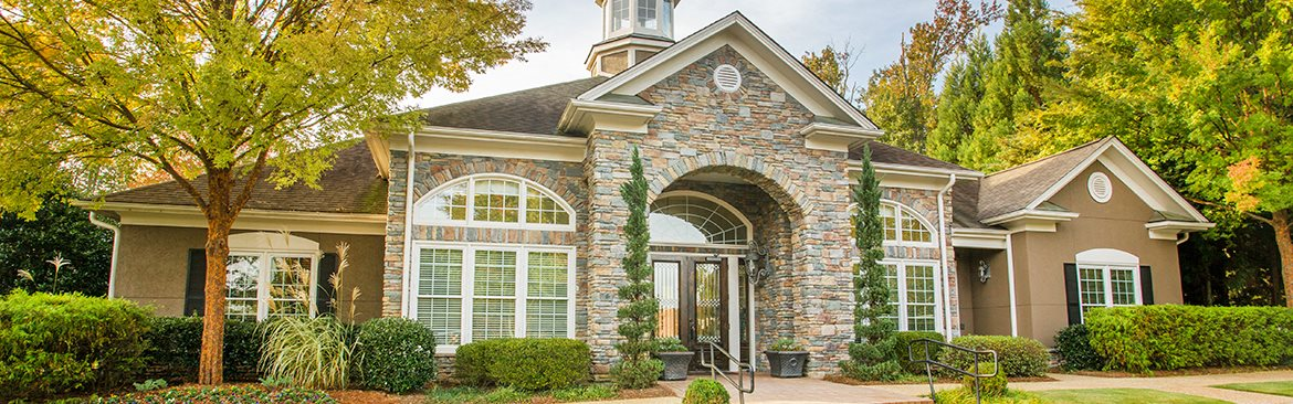 Kennesaw Luxury Apartments