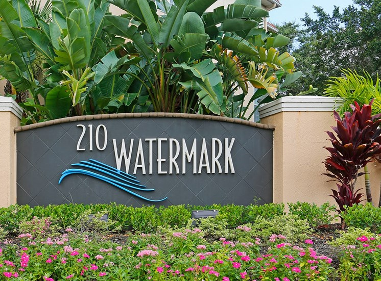 210 Watermark apartments for rent in Bradenton, Florida