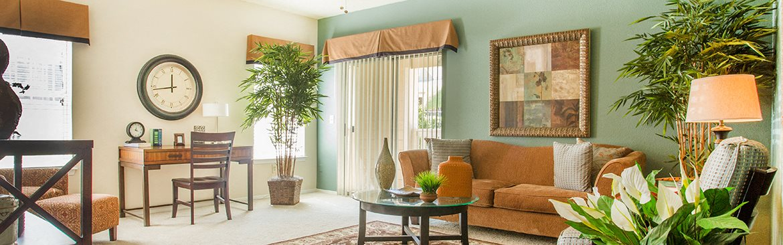 Verandah at Valley Ranch | Irving Apartments and Town Homes ...