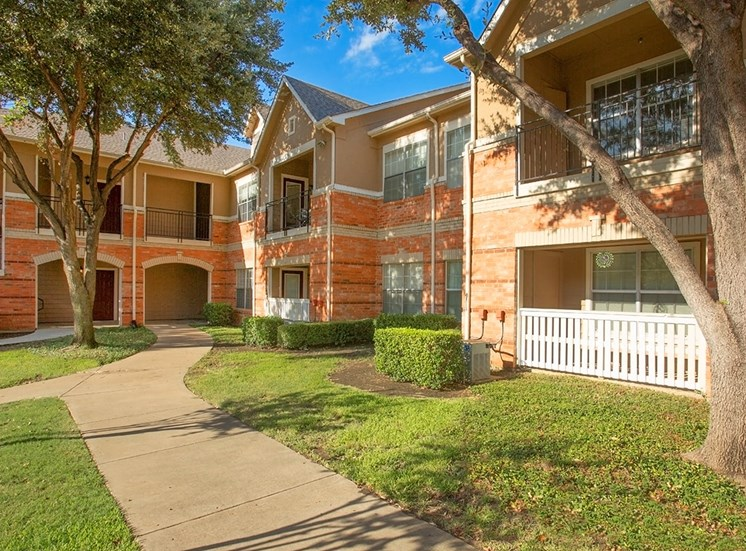 Verandah at Valley Ranch apartment residences in Irving, Texas