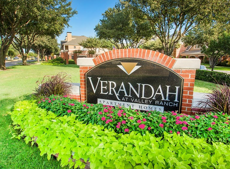 Verandah at Valley Ranch apartments for rent in Irving, Texas
