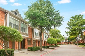 2701 Lookout Drive 1-2 Beds Apartment for Rent Photo Gallery 1