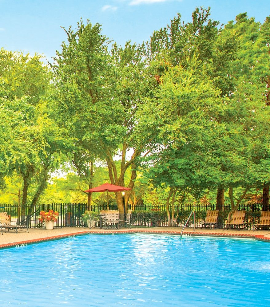Retreat at Spring Park | Garland Apartments for Rent