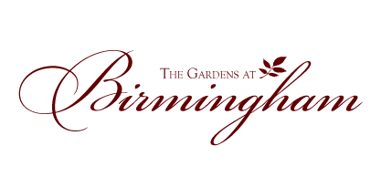 The Gardens at Birmingham Property Logo 0
