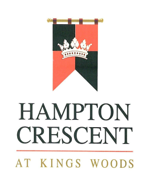 Hampton Crescent at Kings Wood