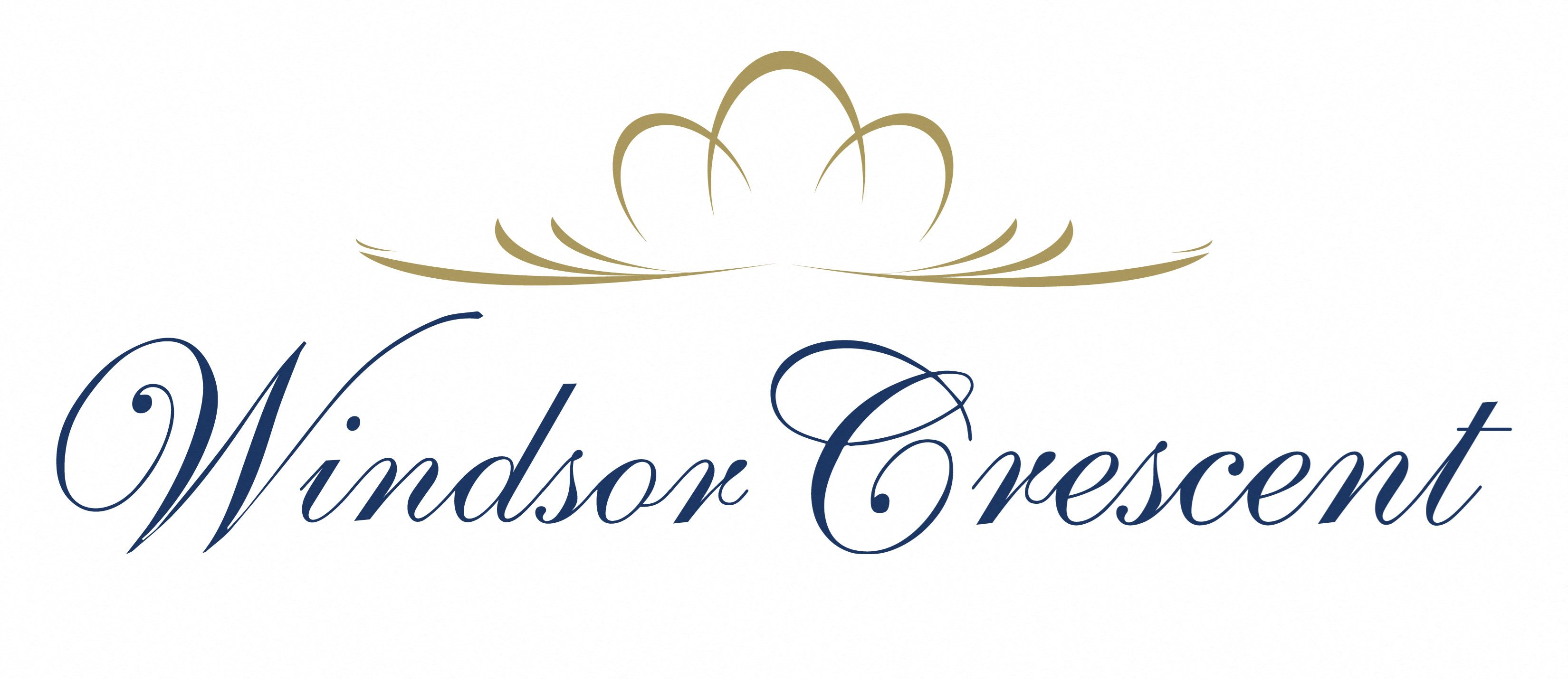 Windsor Crescent Property Logo 8