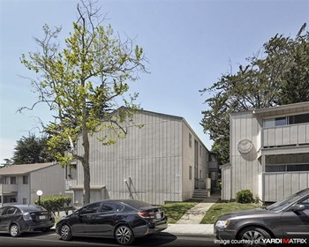 2333 Portola Avenue Studio-2 Beds Apartment for Rent Photo Gallery 1