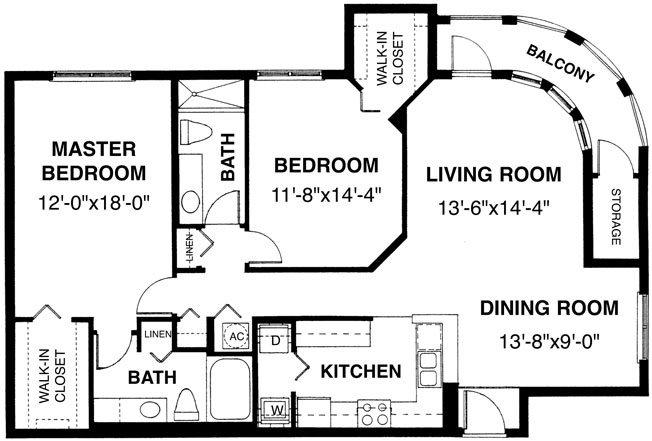 Caroline Floor Plan 7