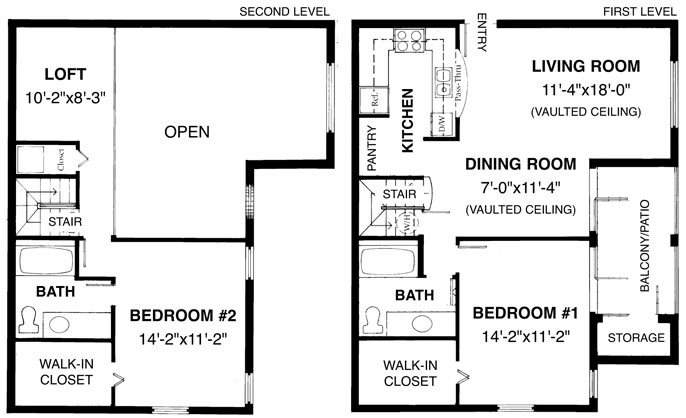 Gwendolyn Floor Plan 6