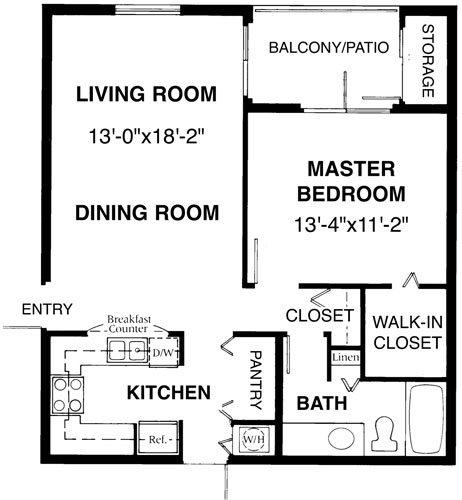 Kendall Floor Plan 2