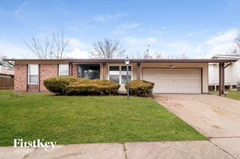 6621 Champana Drive 3 Beds House for Rent Photo Gallery 1