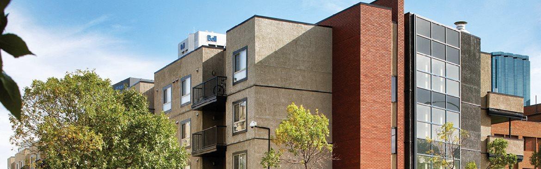 Apartments for Rent Edmonton - Square 104