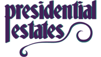 Presidential Estates Logo