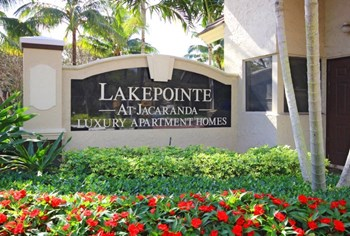 1171 Lakepointe Landing Studio Apartment for Rent Photo Gallery 1