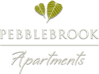 Pebblebrook Apartments Property Logo 0