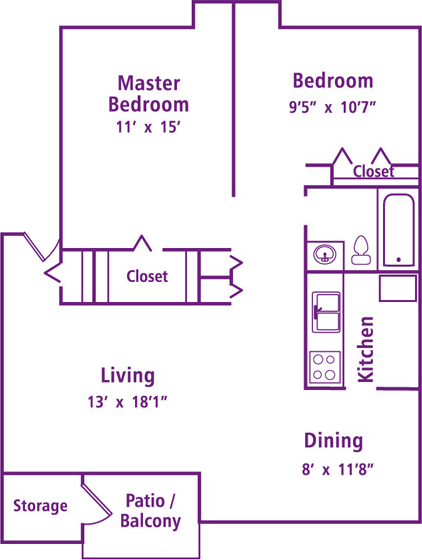 Gateworth Floor Plan 5