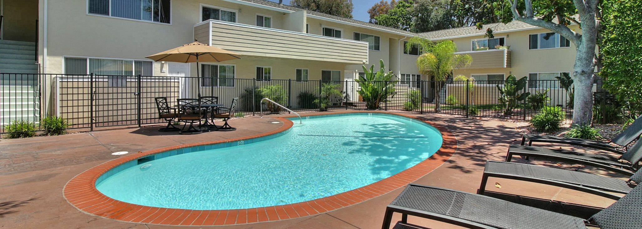 241 Curtner Apartments In Palo Alto Ca